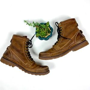 Timberland Earthkeepers Men's boots